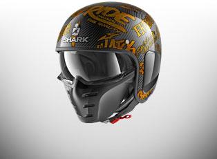 Drak Helmets