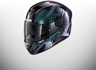 D-Skwal Helmets