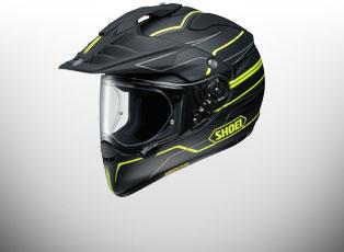 Hornet Helmets