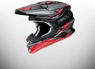 Motocross Helmets