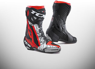 Race & Sports Boots