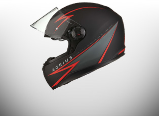Rage Helmets