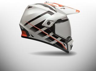 MX-9 Adventure Helmets