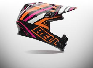 MX-9 Helmets