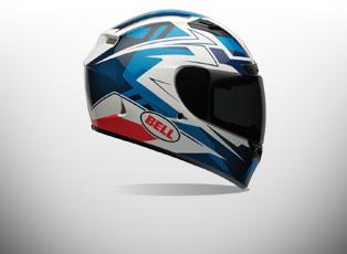 Qualifier Helmets