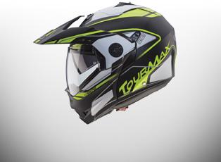Tourmax Helmets