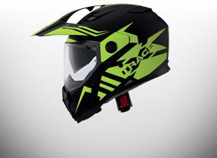X-Trace Helmets