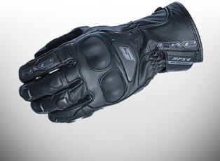 Mid-Season Gloves