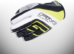 Off-Road Gloves