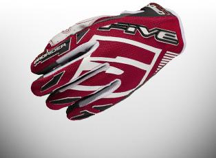 Off-Road Gloves