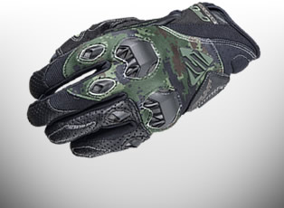 Street Urban Gloves