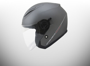 Boulevard Helmets