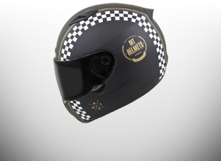 Matrix Helmets