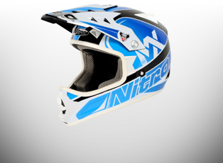 Junior Helmets