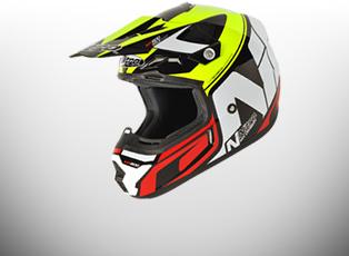 MX600 Helmets