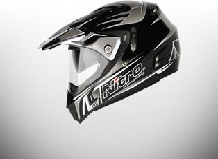 MX650 Helmets