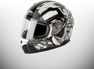N2100 Helmets
