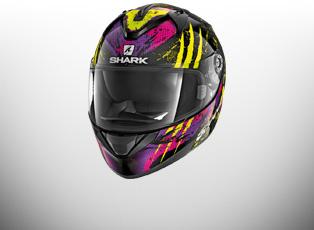 Ridill Helmets