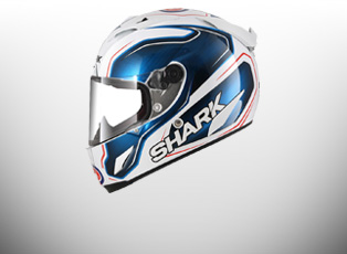 Race-R Pro Helmets
