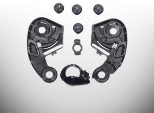 Shoei Parts & Accessories