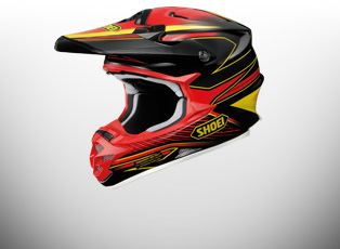 VFX-W Helmets