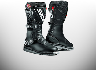 Trial Boots