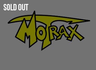 Motrax