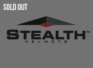 Stealth Helmets - Stealth | Motorcycle Helmets | Motorbike Helmets | Race Helmets | Sport Helmets -