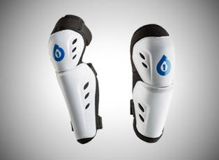 Limb Protection, Motocross Armour, MX Protection, Moto X Support, DirtBike Braces,