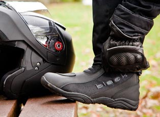 Motorcycle Boots | Motocross Boots - Touring Boots | Race Boots | Racing Boots | Cruiser Boots | Sports -