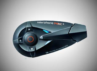 Intercoms & Bluetooth Systems