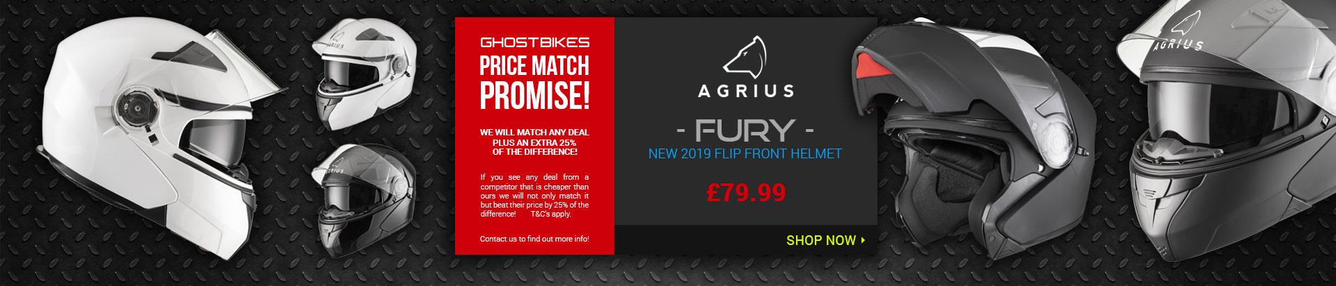 Agrius Fury