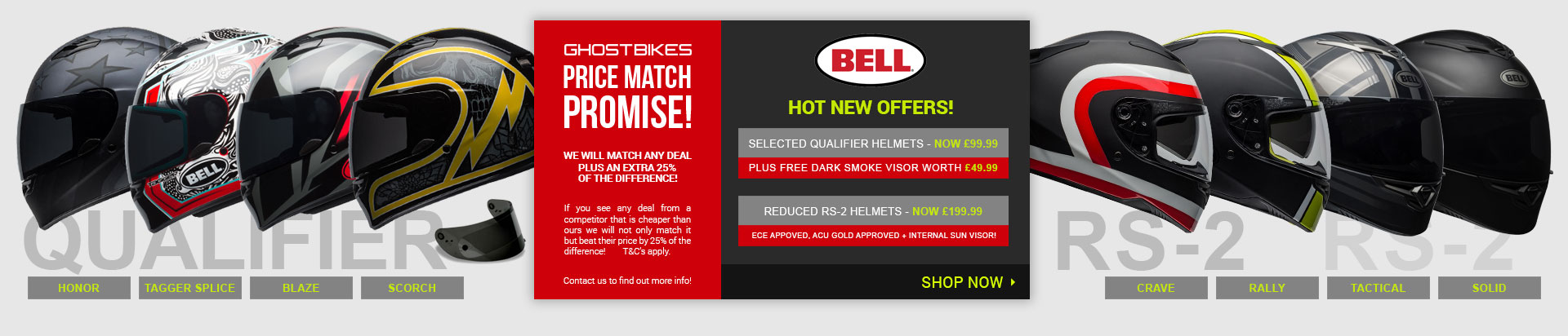 Bell Offers