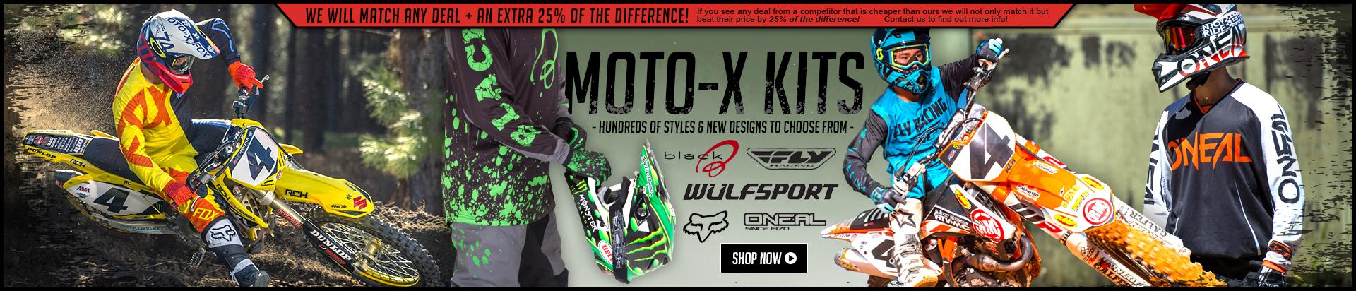 Mx Kits