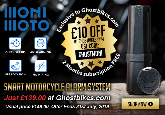 £10 Off Monimoto