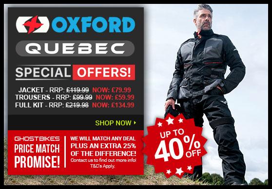 Oxford Quebec