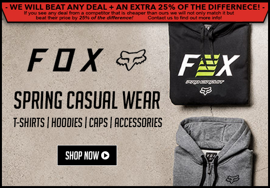 Fox Spring Casual