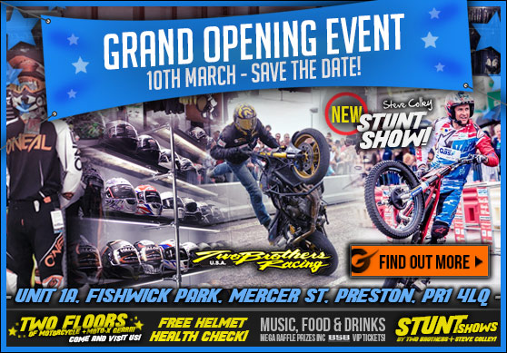 Grand Opening Event - Normal