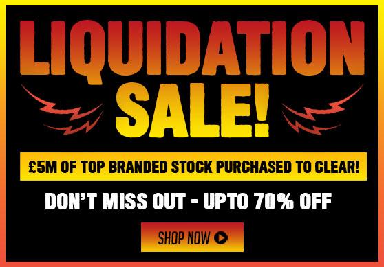 Liquidation Stock 2