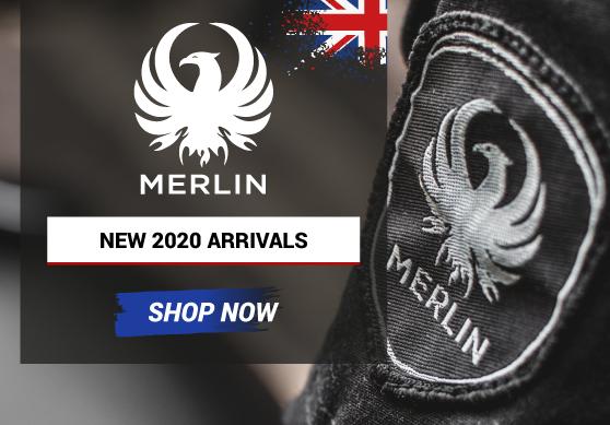 Merlin 2020