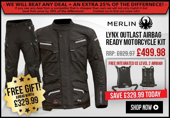 Free Melrin Air Bag