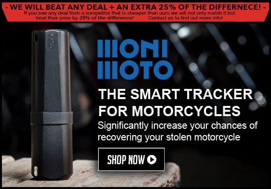 MoniMoto Alarm
