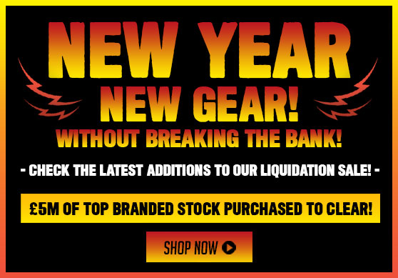 Liquidation Stock 1