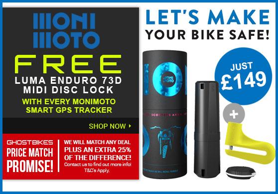 Monimoto Free Luma Lock