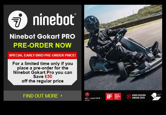 Ninebot GoKart Pro