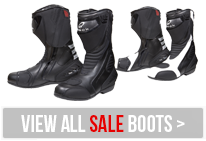 In the Spotlight - View All Sale Boots