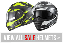 In the Spotlight - View All Sale Helmets