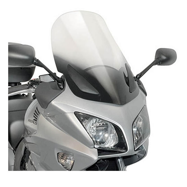 Givi Motorcycle Screen - Honda CBF600S CBF1000 (D303ST)