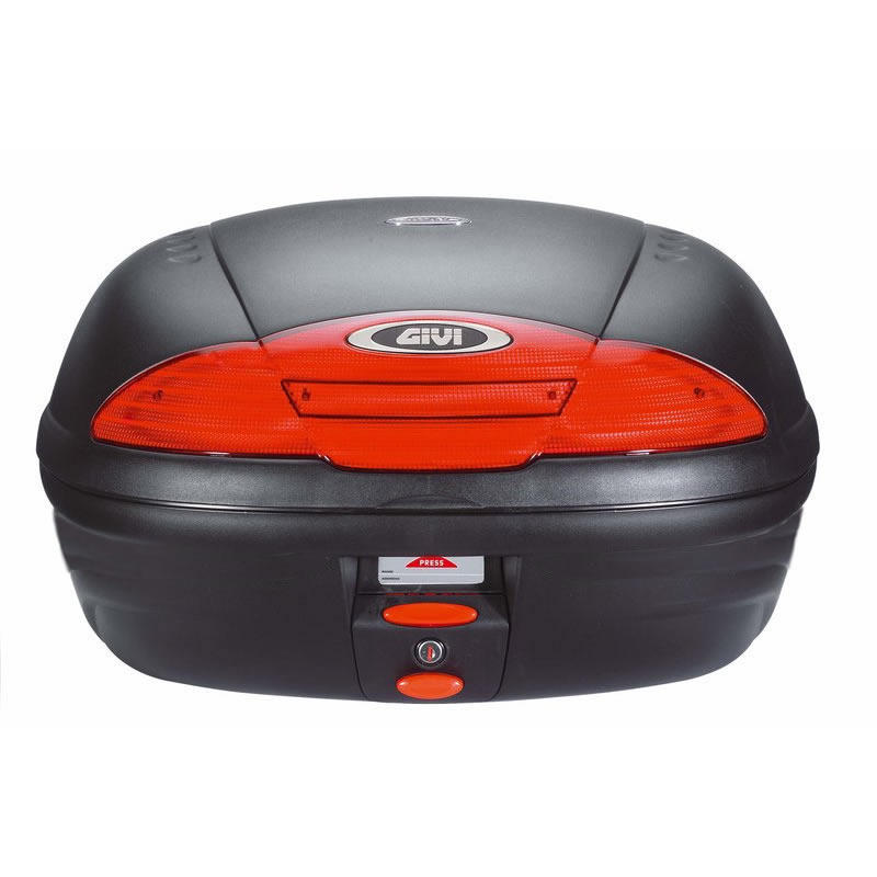 Givi E450 Simply II Monolock Topcase 45L (E450N)