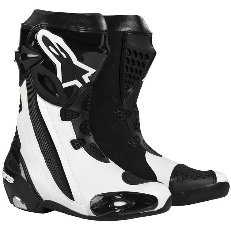 Alpinestars Supertec R Boots